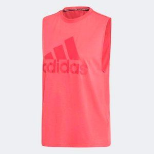Adidas EB3792 Must Haves BADGE OF SPORT TANK TOP